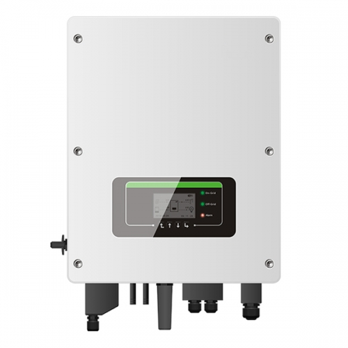 Onduleur hybride On Off Grid Solar Inverter 3KW-6KW